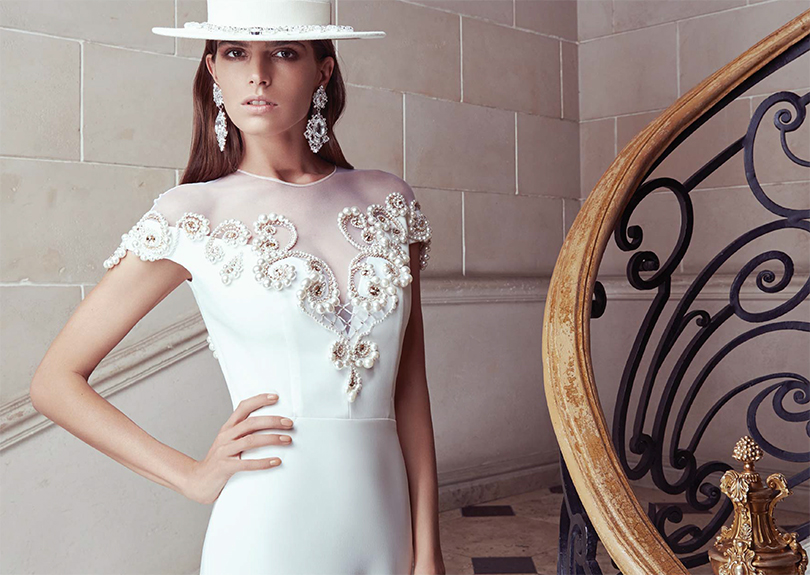 Style Notes: Дарья Малыгина в«белом» лукбуке anastasiAZadorina