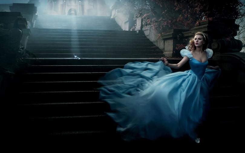 Психология успеха: Энни Лейбовиц. Как стать знаменитым фотографом. Скарлетт Йоханссон для Disney
