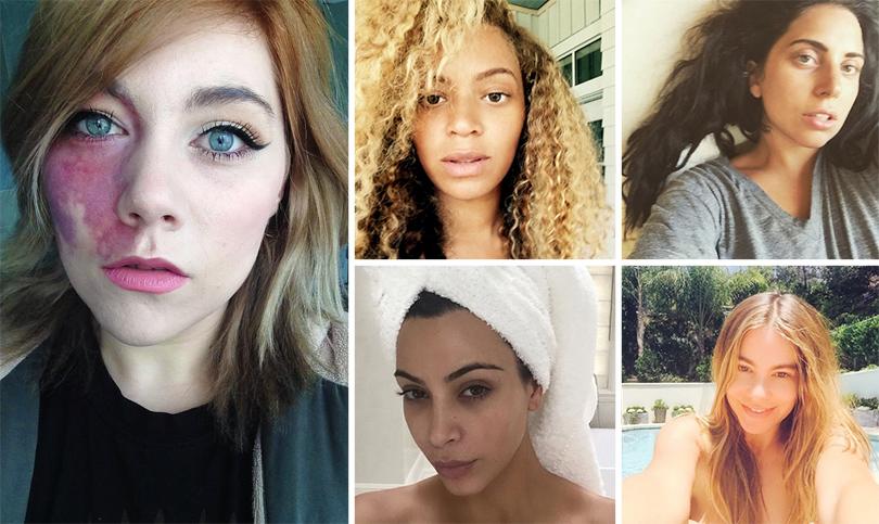 Мы научились любить свое лицо и тело: Лекси Харфорд, Бейонсе, Ким Кардашян, Леди Гага, София Вергара