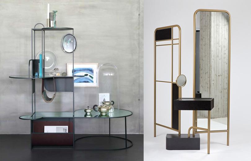 Design & Decor с Еленой Соловьевой. Главные мебельные тренды 2016 года:  многофункциональность