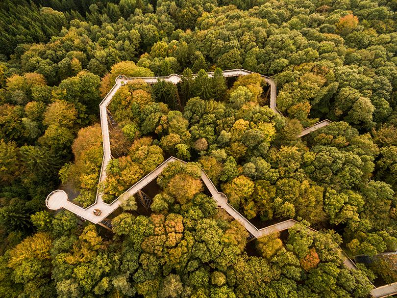 Идея на уикенд: Северный Рейн-Вестфалия — постиндустриальный арт и Agenda 21