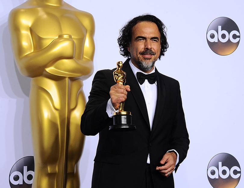 Oscars Special 2016: Алехандро Гонсалес Иньярриту