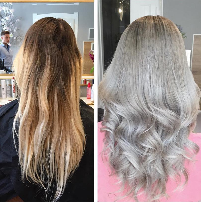 Beauty-процедура: бондинг — новая эра салонных услуг для волос. @michalzapomel (https://www.instagram.com/michalzapomel/)