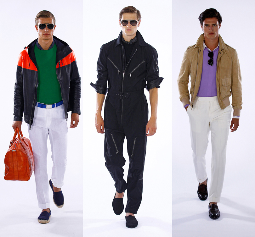 10 брендов, которые изменили мир мужской моды: Ralph Lauren