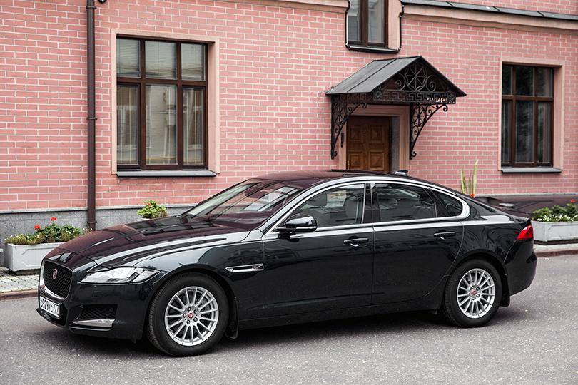 Москва встиле Jaguar: бизнес-гид Posta-Magazine посамым полезным адресам столицы