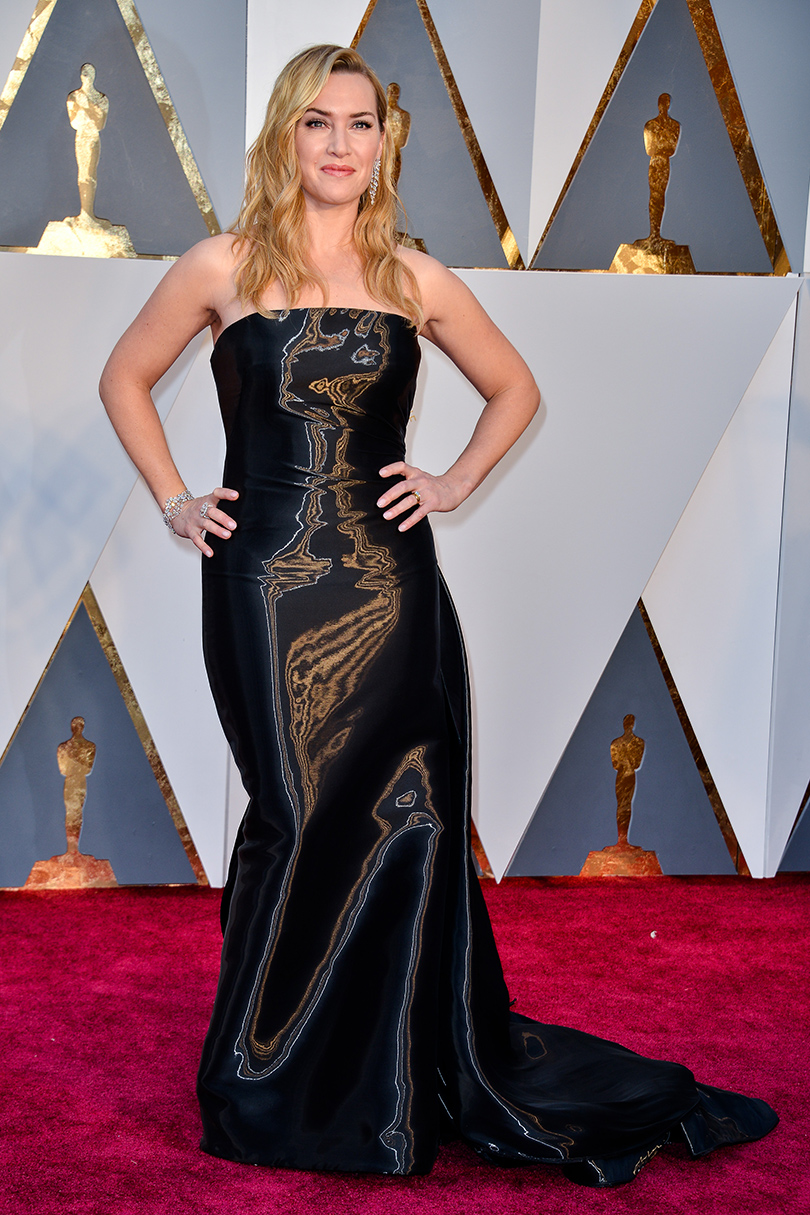 Oscars Special 2016: Кейт Уинслет в Ralph Lauren