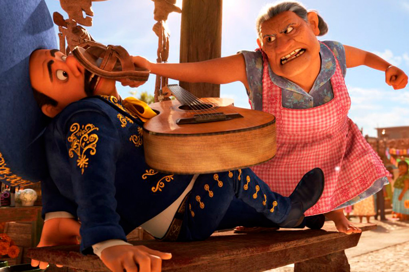 Маленький фильм обольшой памяти: зачто «Тайна Коко» получила «Оскар»