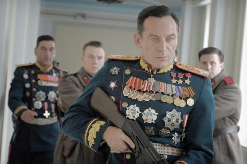 Кино недели: «Смерть Сталина» Армандо Ианнуччи