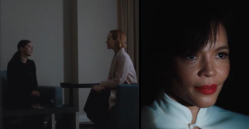 Что посмотреть ввыходные: второй сезон сериала «Девушка повызову»
