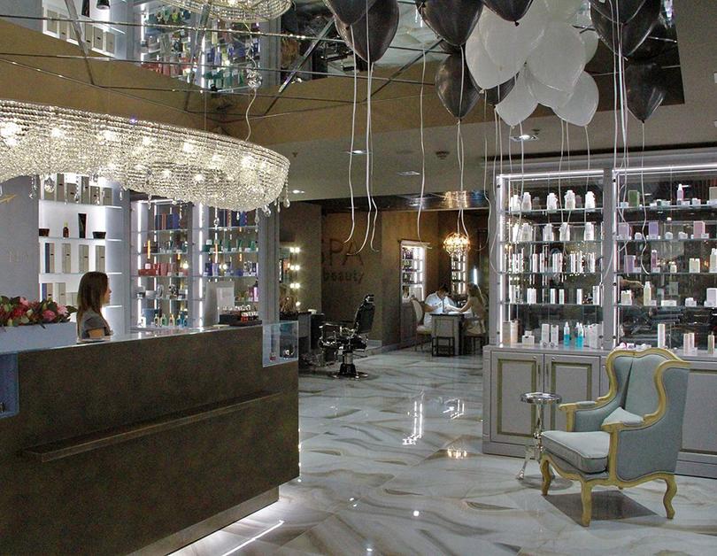 Beauty Weekend: три новых места вМоскве, где окажут качественный иэффективный уход закожей инетолько. SPA-комплекс городского формата Daviani