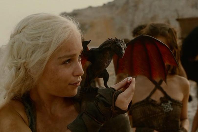«Игра престолов»: новый сезон феминизма. История первая: Дейенерис Таргариен