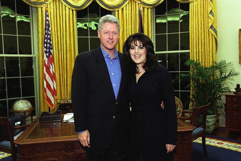 Моника Левински стала продюсером нового сезона «Американской истории преступлений»