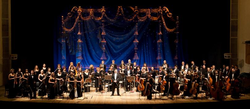 В Москве пройдет открытый бесплатный оперный концерт солистов Большого театра