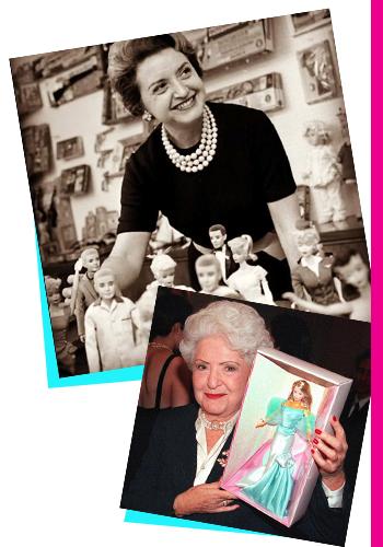 60-летний юбилей Барби: интересные факты, цифры и даты