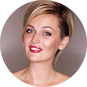 Татьяна Лосева, художник-визажист, основатель студии макияжа Art Space, участник проекта «Мейкаперы»