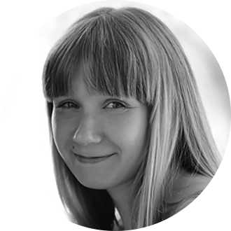 Татьяна Курьякова, арт-директор Posta-Magazine