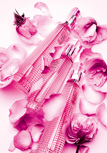 Парфюмерная вода Live Irrésistible Rosy Crush отGivenchy