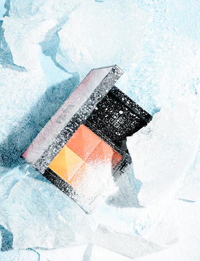 Лимитированные компактные двухцветные румяна для лица Prisme Blush (10Power), Givenchy