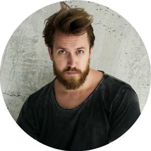 Нагорский Алексей, творческий партнер L'Oreal Professionnel