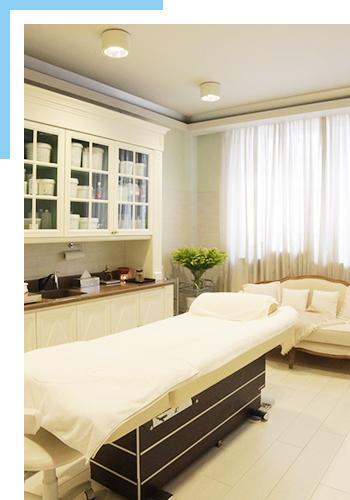 Иглорефлексотерапия тела в Центре здоровья и красоты «Белый Сад»
