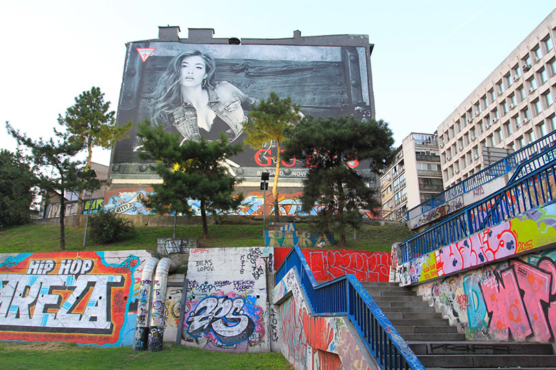 Пять причин посетить Белград вмайские праздники. Причина №1: короткий перелет иудобное сообщение