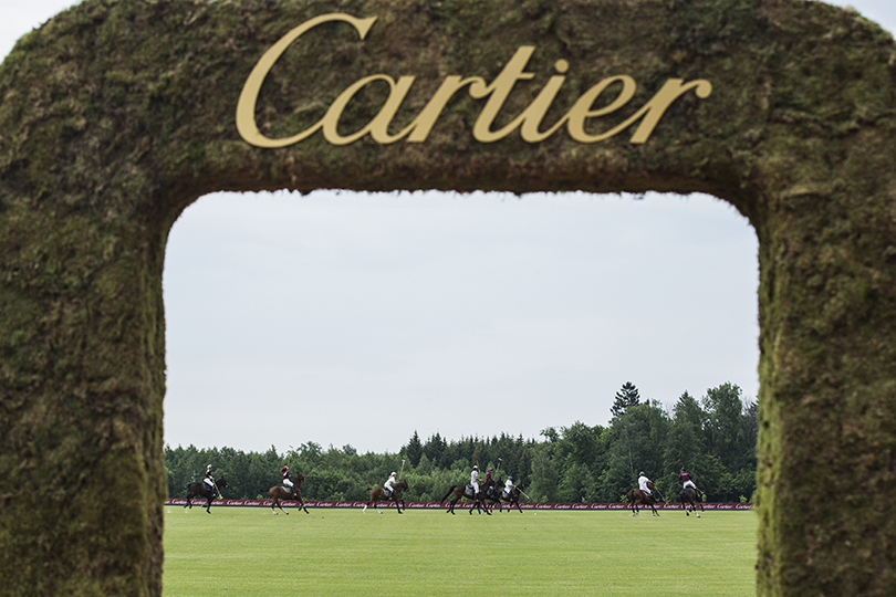 Sports & Lifestyle: первый в России турнир по поло Cartier