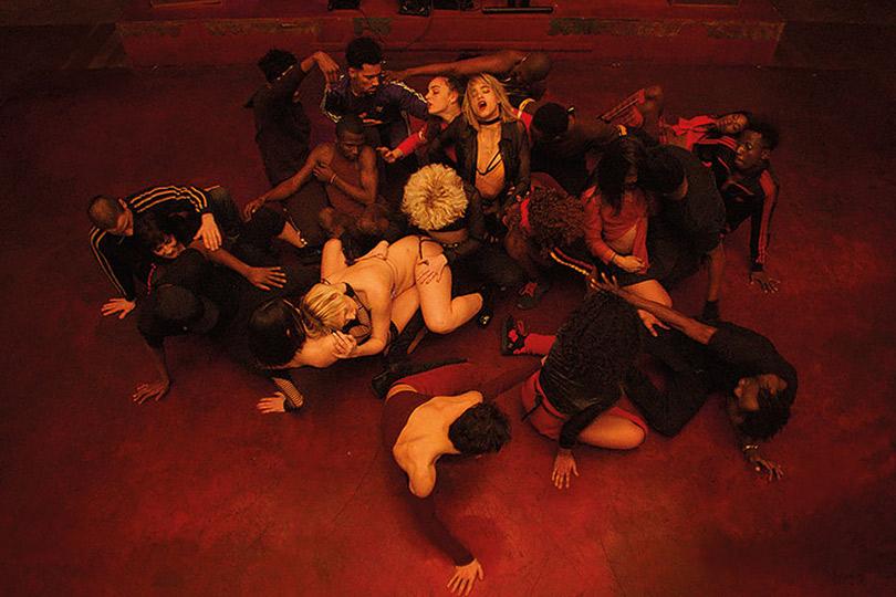 Громкие премьеры Каннского фестиваля: «Экстаз» (Climax), режиссер Гаспар Ноэ