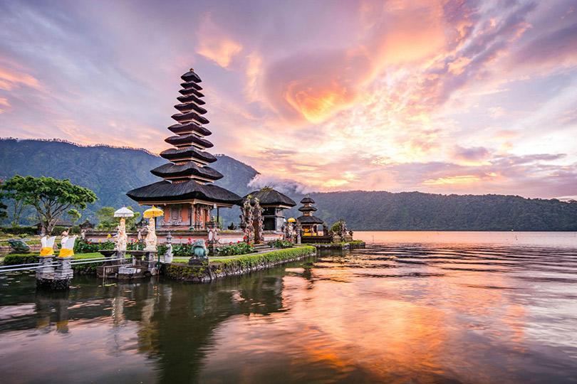 #postatravelnotes Бали— прекрасный иразный: продюсер Дмитрий Дудинский делится формулой идеального отдыха