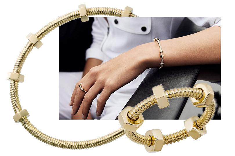 Часы & Караты: Cartier закручивает гайки