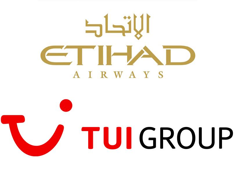Travel News: Etihad Aviation Group и TUI Group создадут новую авиакомпанию