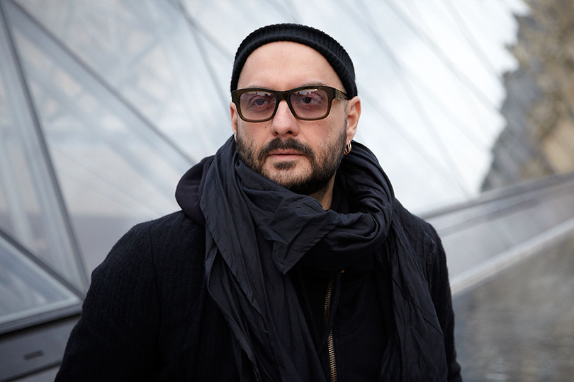 Кирилл Серебренников