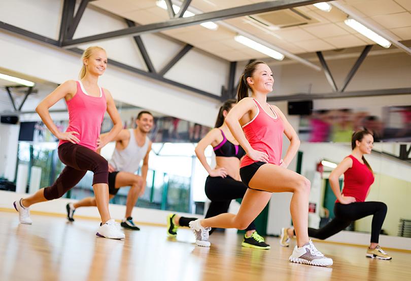 Фитнес с Алексеем Василенко: как заставить себя заняться спортом после отпуска?