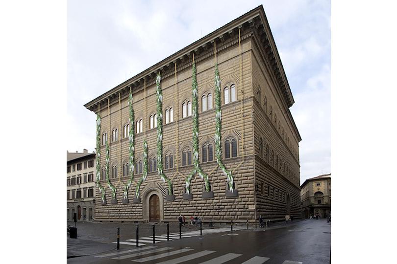 Вофлорентийском дворце можно будет покататься нагорках