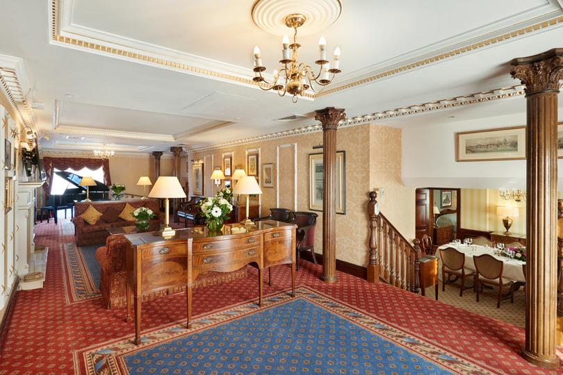Эксклюзивные предложения ксвадьбе принца Гарри иМеган Маркл отлондонских отелей. Hyatt Regency London