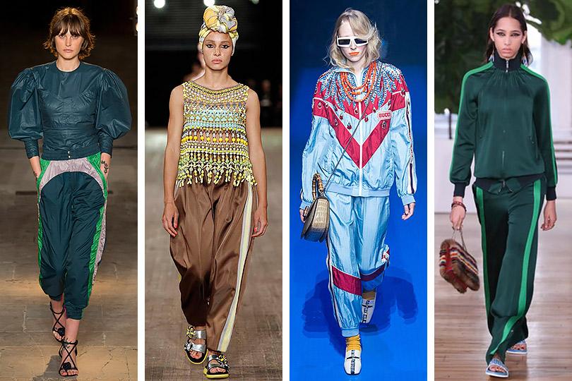 Isabel Marant, Marc Jacobs, Gucci, Valentino