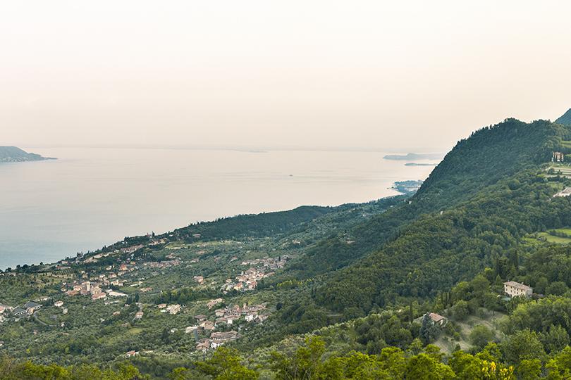 #postatravelnotes Озеро Гарда: оздоровительная программа в Lefay Resort & SPA Lago di Garda