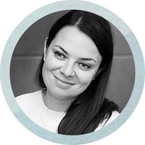 Алена Мешкова, директор Благотворительного фонда Константина Хабенского