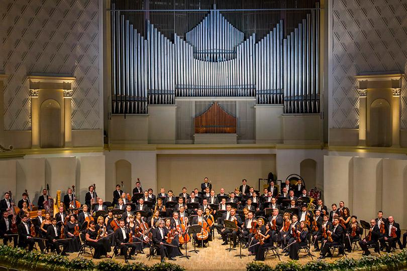 Фестиваль искусств «Черешневый лес» завершится концертом, посвященным 100-летию Леонарда Бернстайна