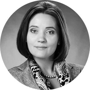 Мария Халдина, кандидат медицинских наук, главный врач клиники косметологии итрихологии «БиоМи Вита»