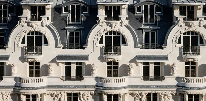 Куда поехать весной: открытие легендарного отеля Lutetia вПариже