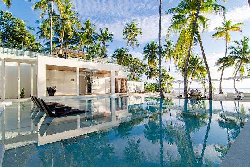 Куда поехать наНовый год: Мальдивы. Amilla Fushi