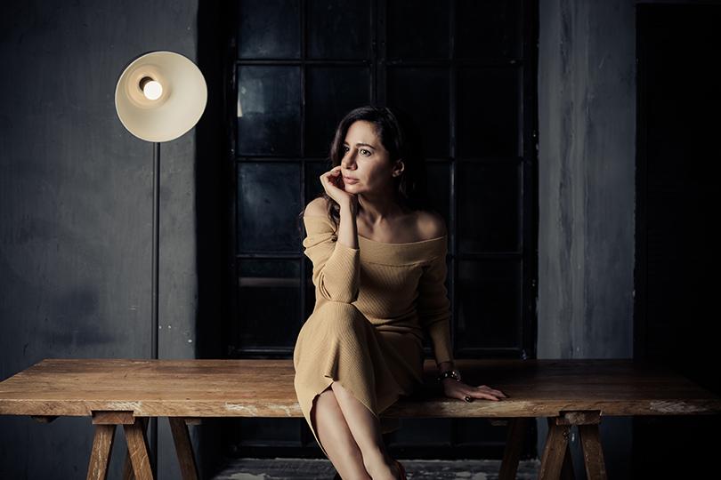Анна Меликян— омистике творчества, жизни всети игерое нового российского кино