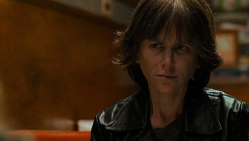 Неузнаваемая Николь Кидман в трейлере фильма «Время возмездия»