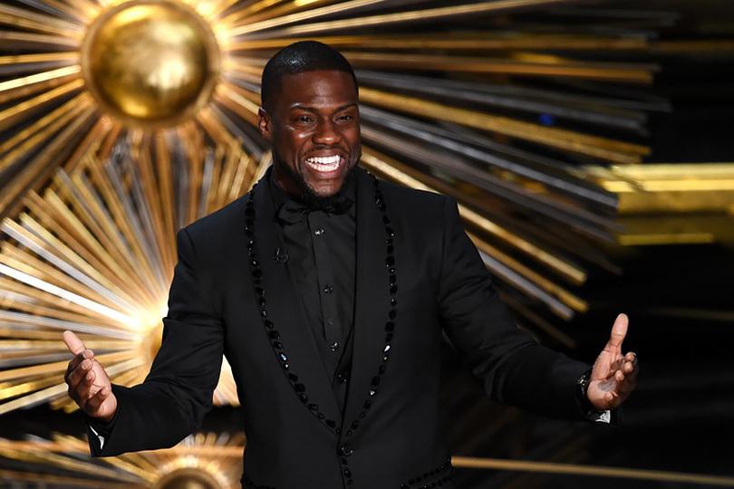 Комедийный актер Кевин Харт, утвержденный Академией в статусе ведущего 91-й церемонии «Оскар», отказался отпочетной роли