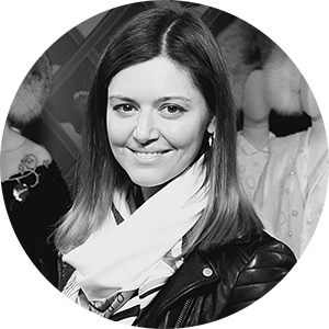Арина Яковлева, заместитель главного редактора