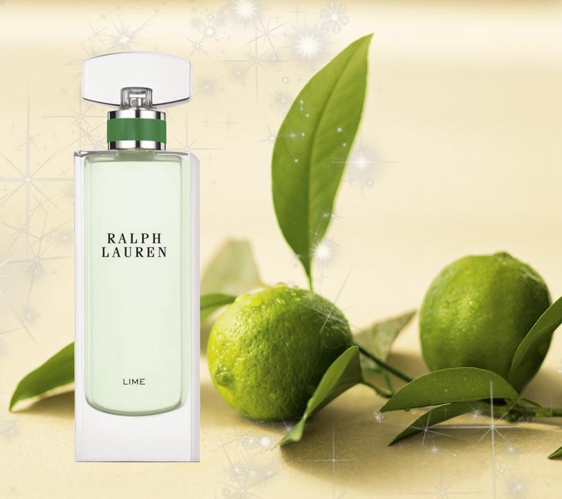 Новый год. Идея подарка: новые ароматы Ralph Lauren Collection отгениальной Калис Беккер