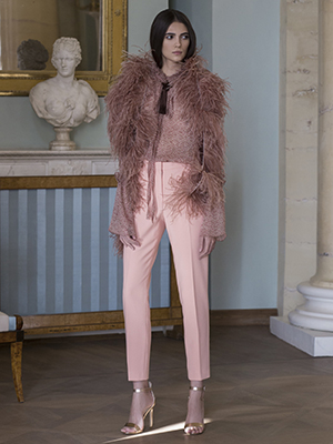 10молодых российских модных брендов, вкоторые выточно влюбитесь. Daria Bardeeva