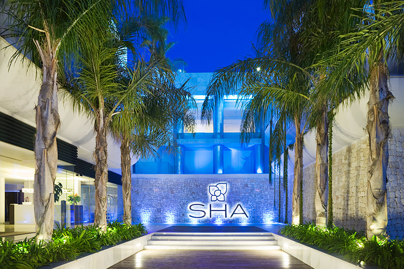 Велнес по-семейному: взнаменитой клинике SHA появились резиденции для отдыха сдетьми