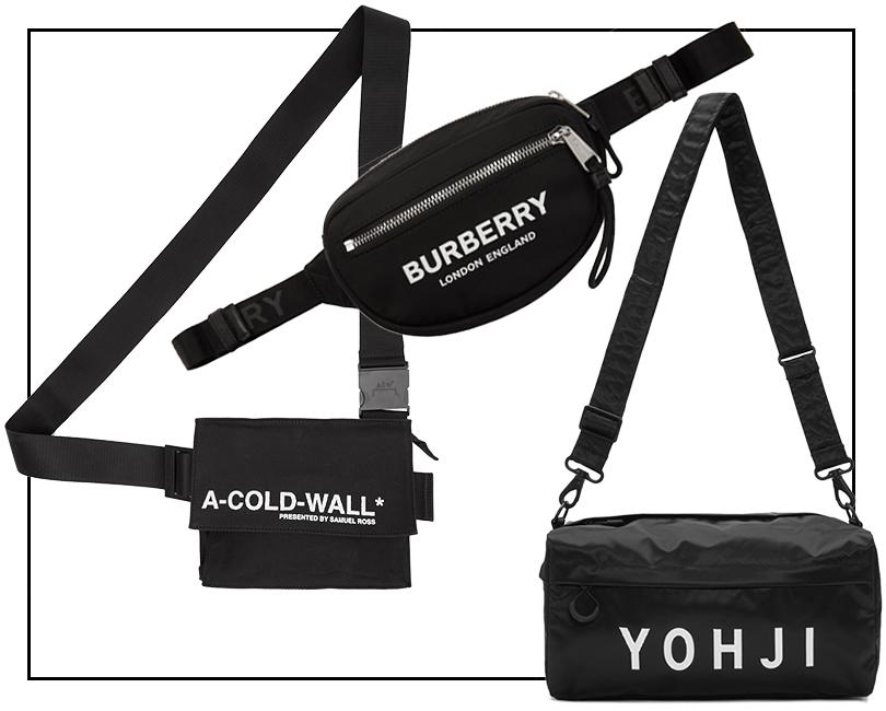 Очень странные дела: 20 модных сумок с почти идентичным дизайном