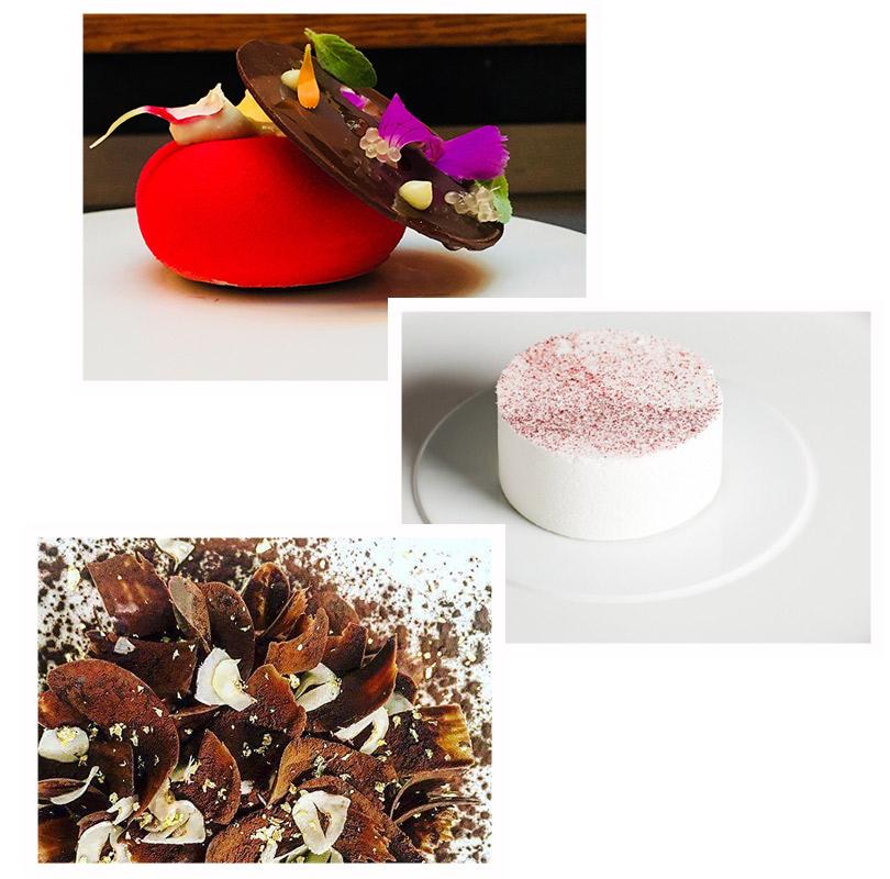 Планы налето: попробовать десерты нового шеф-кондитера вThe St. Regis Maldives Vommuli Resort
